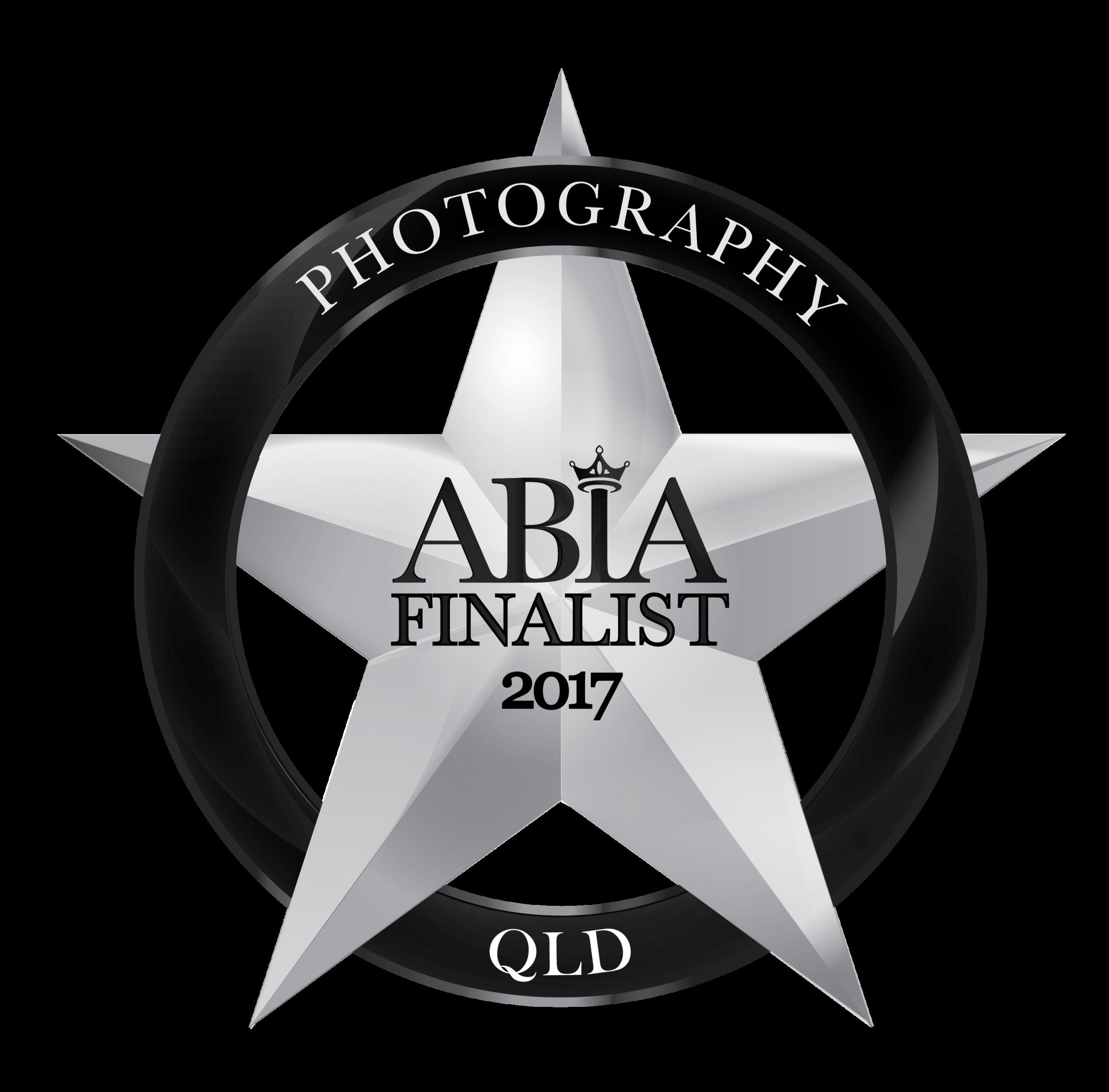 Raw Design Media - ABIA Finalist 2017
