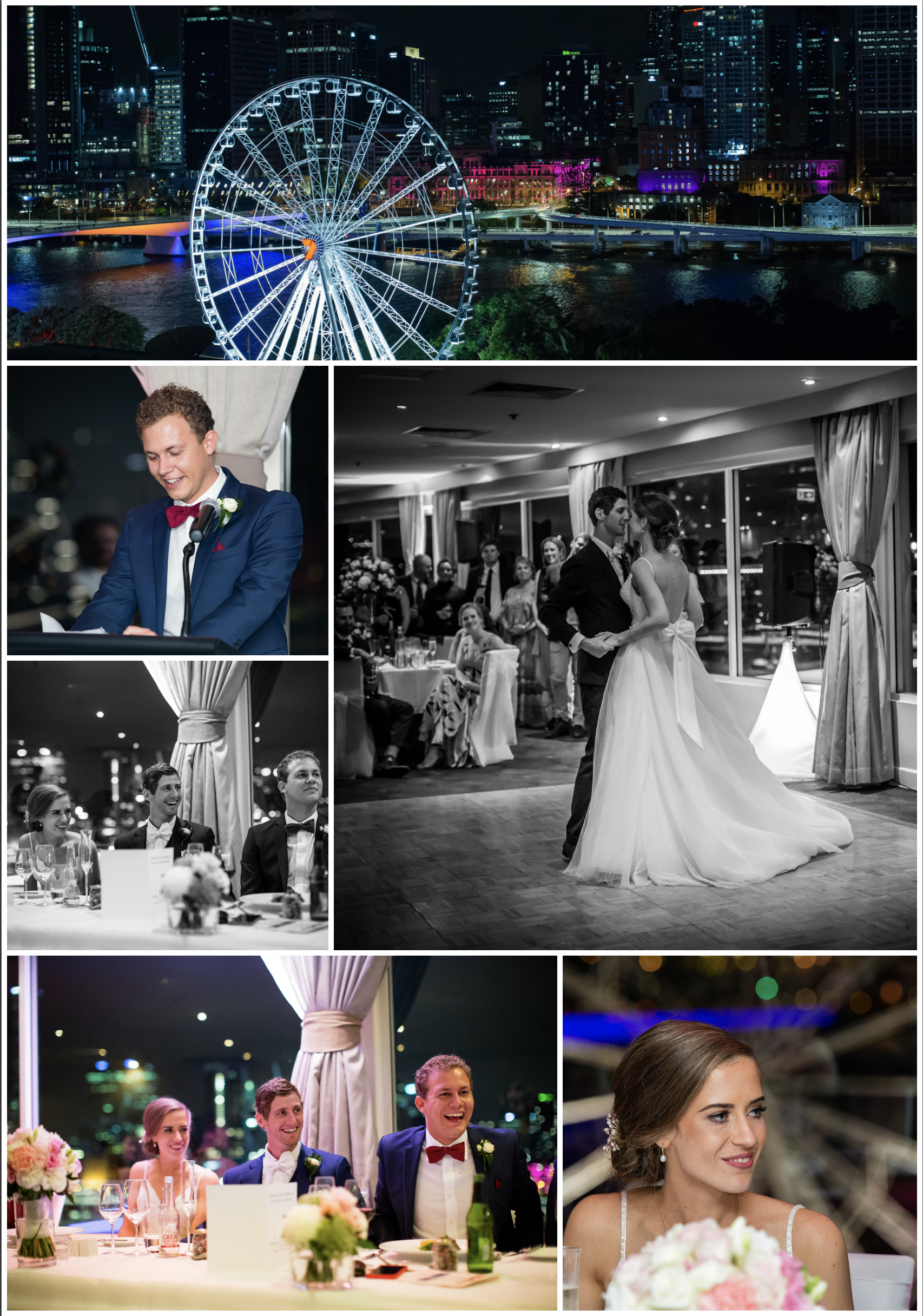 Raw Design Media - Wedding Photography