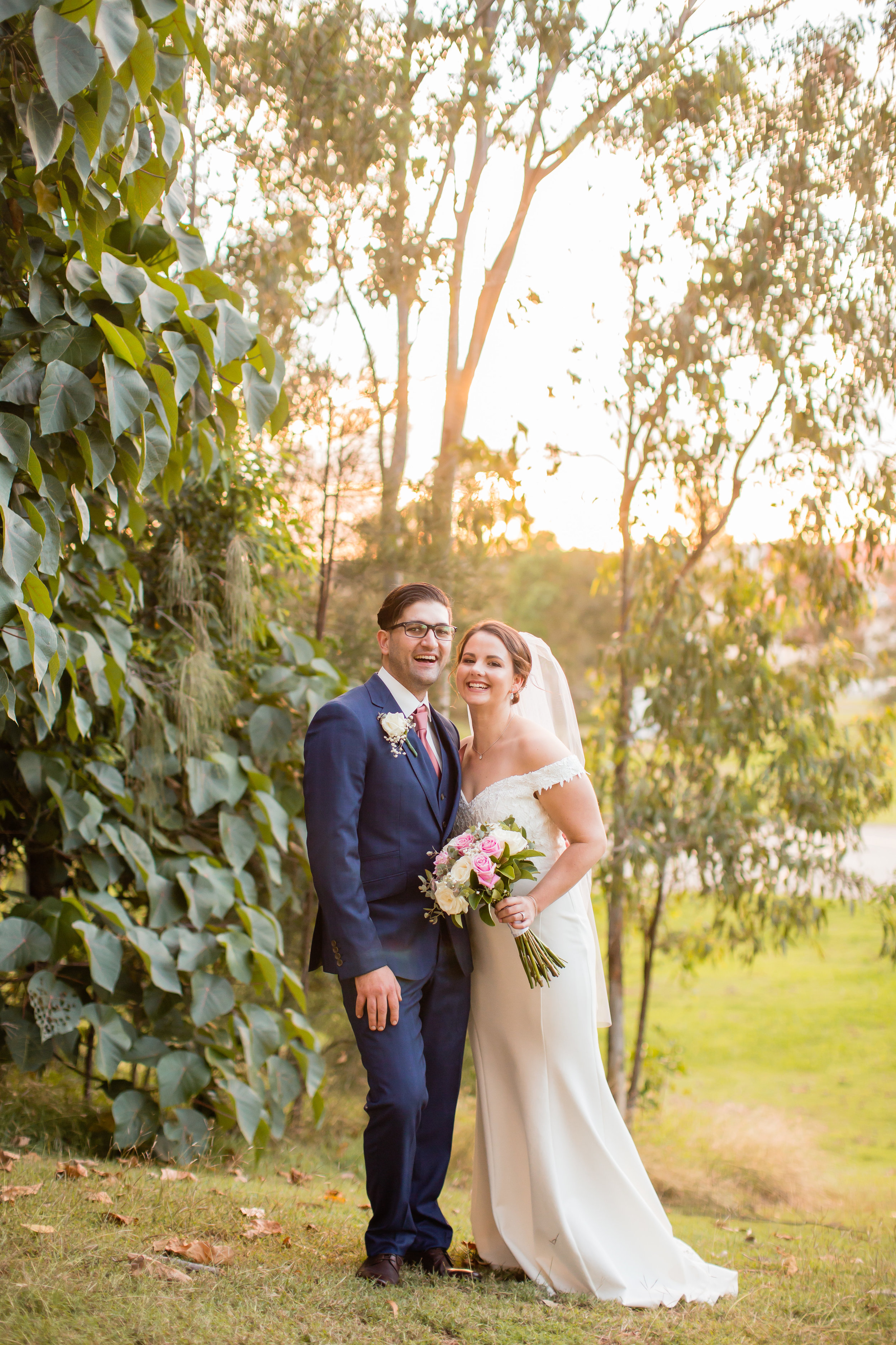 Raw Design Media wedding photographer