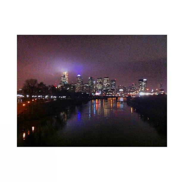 Philadelphia. ✌🔔