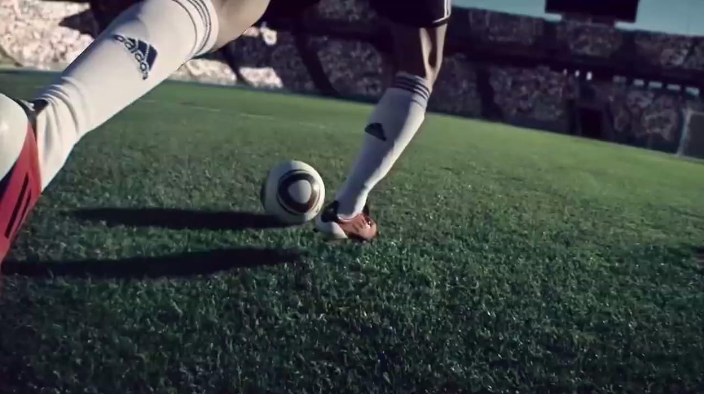 Adidas: Messi