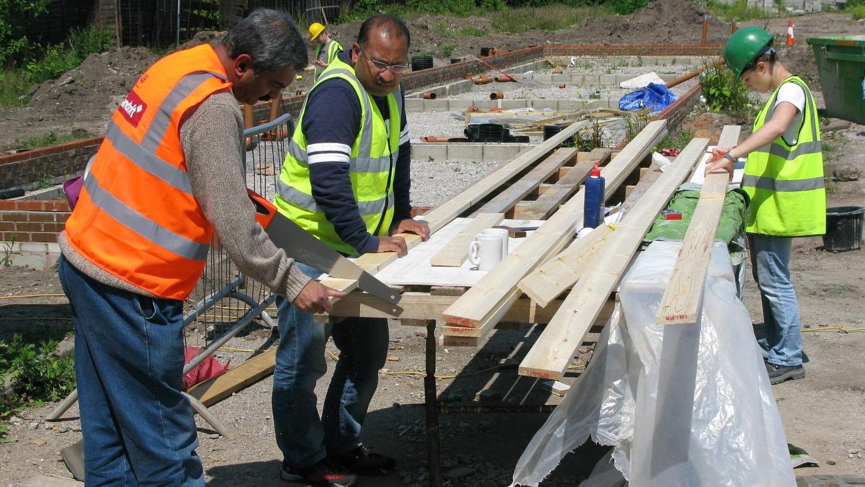 LHFH volunteers on site 2.jpg