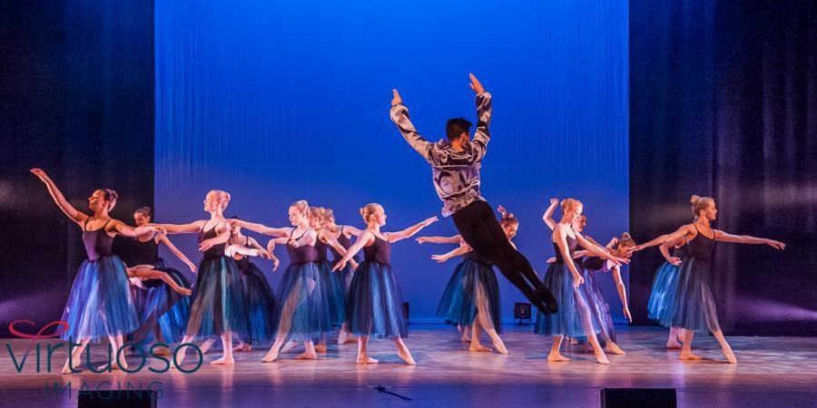Carousel - Advanced Ballet