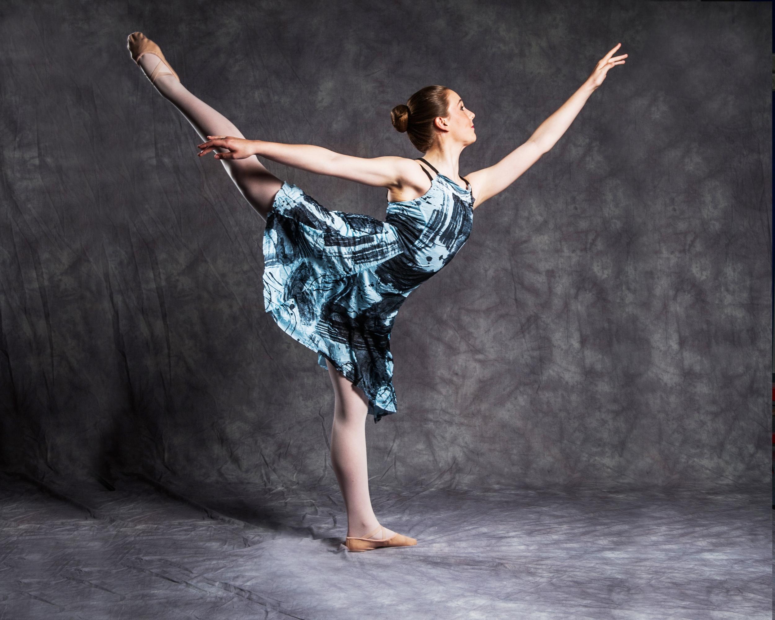 Emily Coates