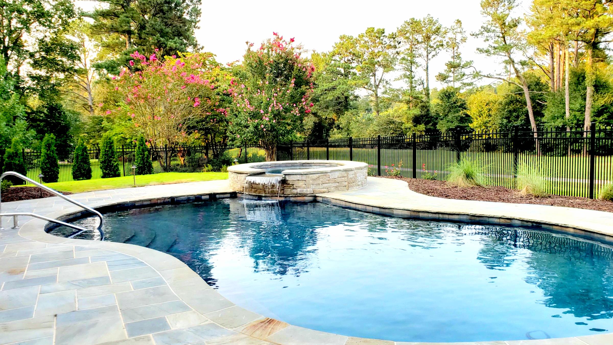 LUXE Homes Pro 016 pool spa bluestone patio.jpg
