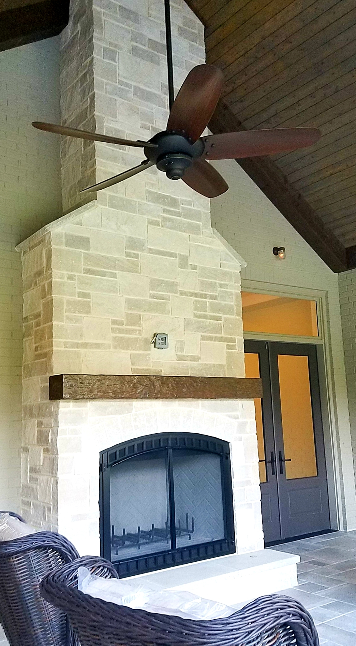 LUXE Homes Pro Covered Deck Fireplace 1.jpg