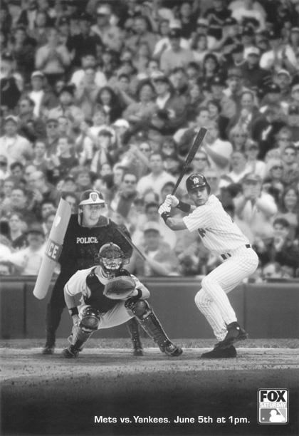 FOX MLB - Jeter
