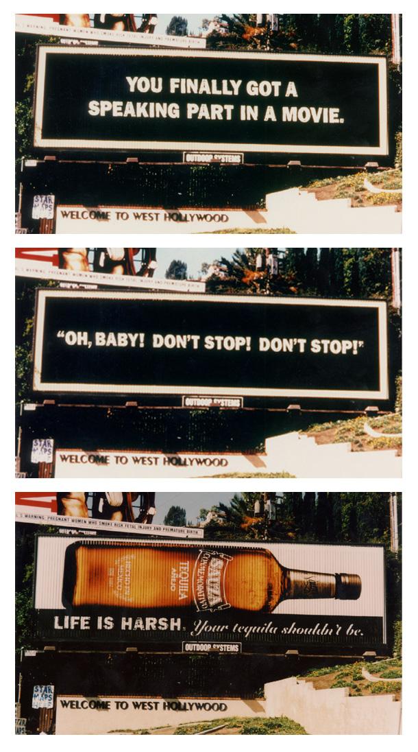 Sauza - Don't Stop