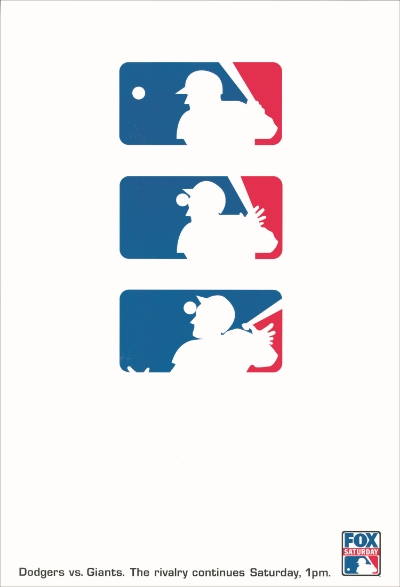 FOX MLB - Logo
