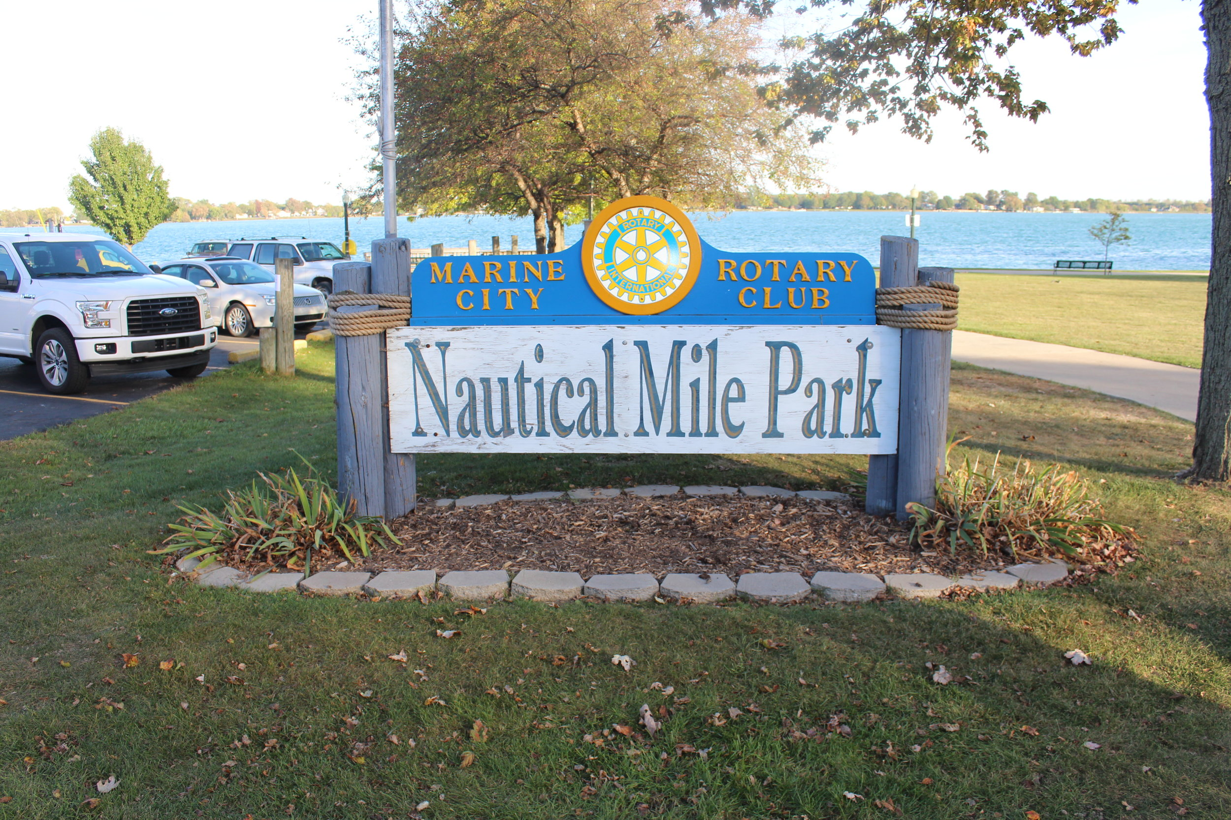 Nautical Mile Park