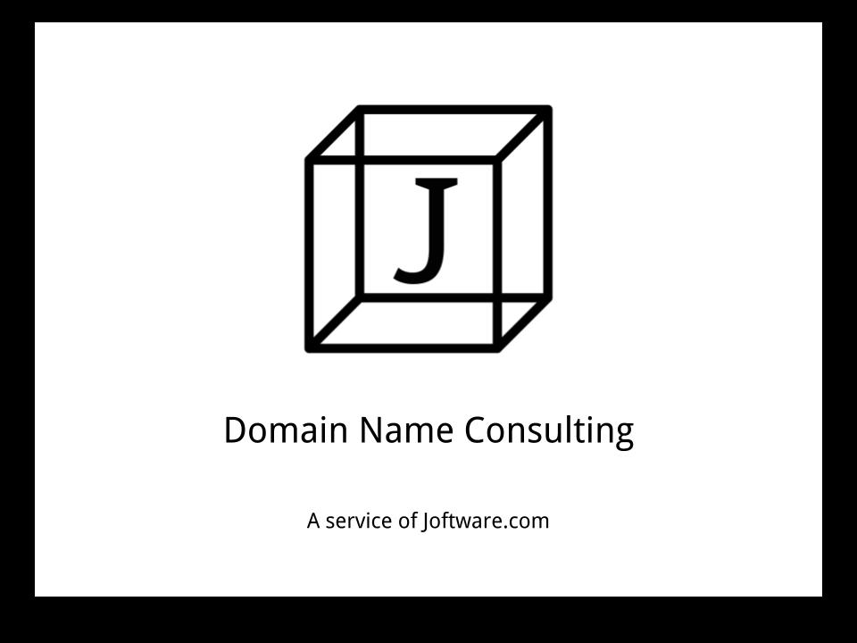 Joftware Domain Name Consulting Logo.png