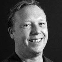 Tim Sternefeld,Geschäftsführer grasundsterneWerbeagentur und Corporate Publishing GmbH