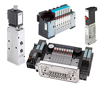 PNEUMATIC VALVES & ACCESSORIES