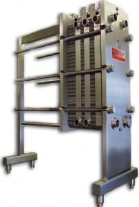 Pasteurizing Equipment
