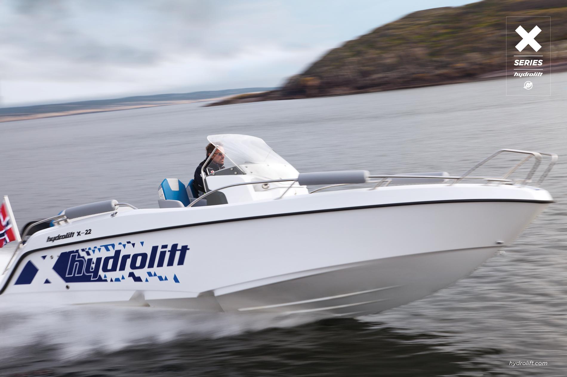 Hydrolift X22