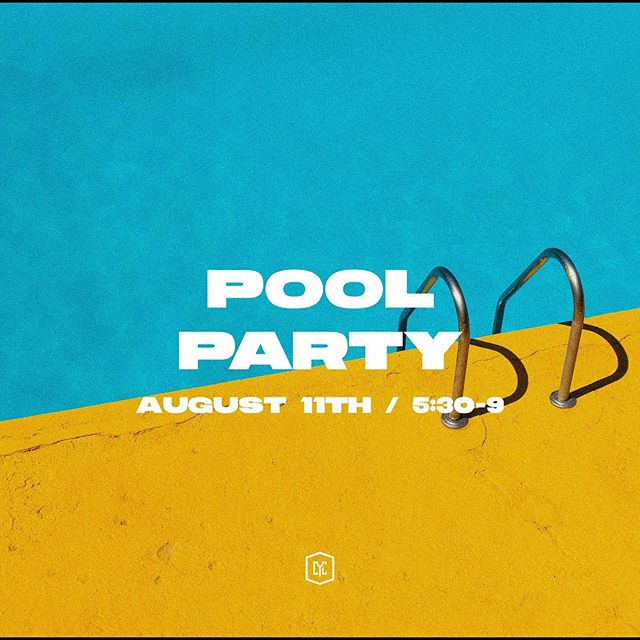 Local Love Week Day 3 in the books. One more day and then we celebrate with a HUGE pool party on Sunday at the Scalzo's.  Here's the info you need to know:  Where: 8021 Grayson Dr. Canfield, OH  When: Sunday Night 5:30-9pm  What to Bring: $5 Towards food (if you can), a towel, clothes for a fire, and bathing suit (no two pieces/speedos.) See you Sunday!