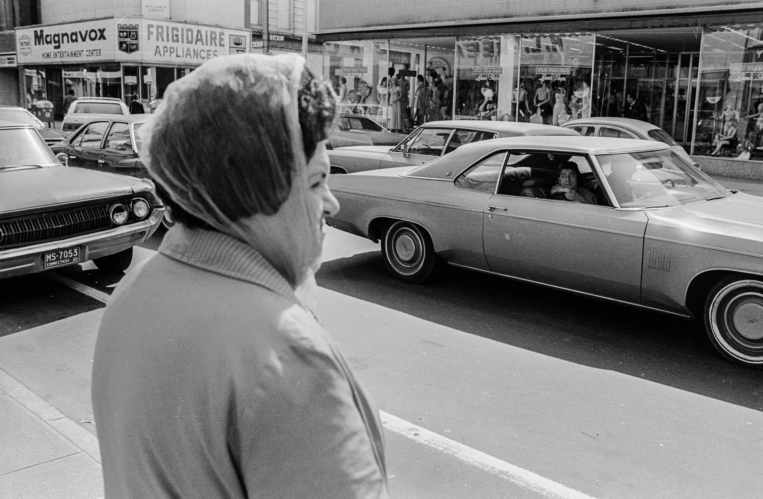 Bridgeport, CT,1973