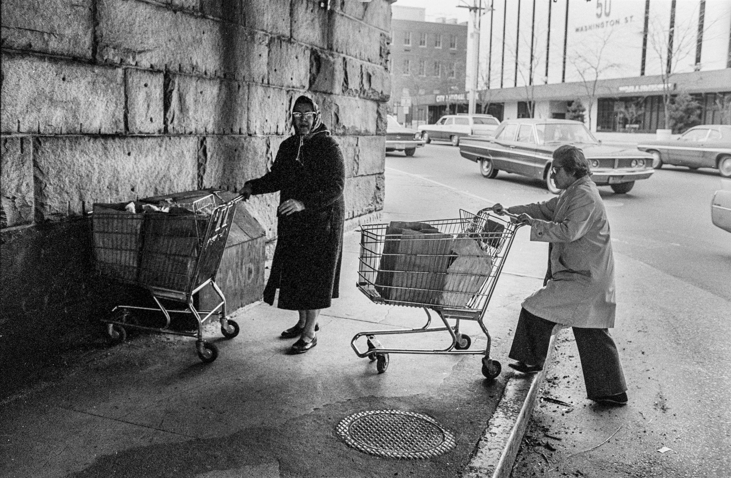 Norwalk, CT, 1976