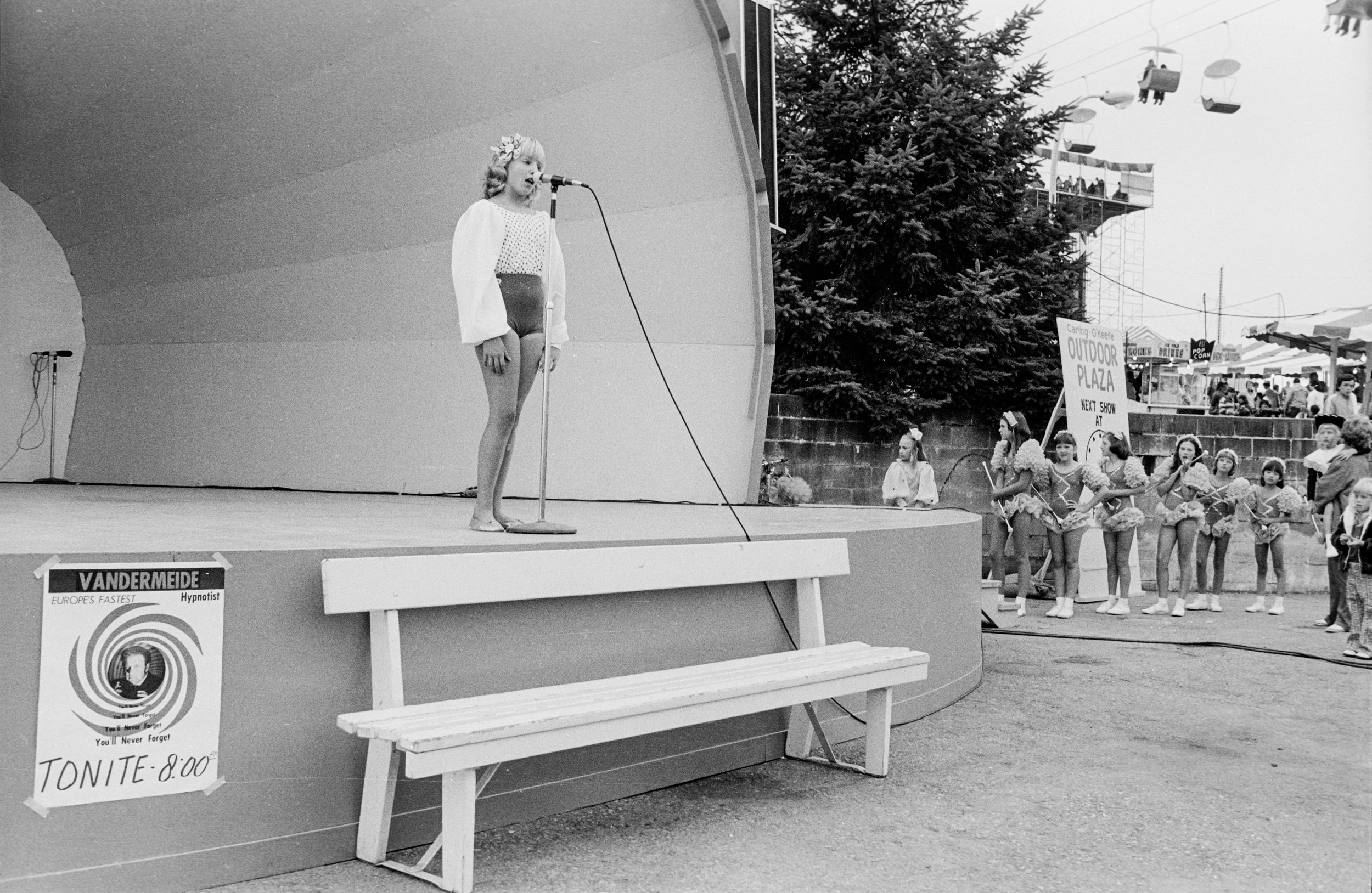 Vancouver, CAN, 1975