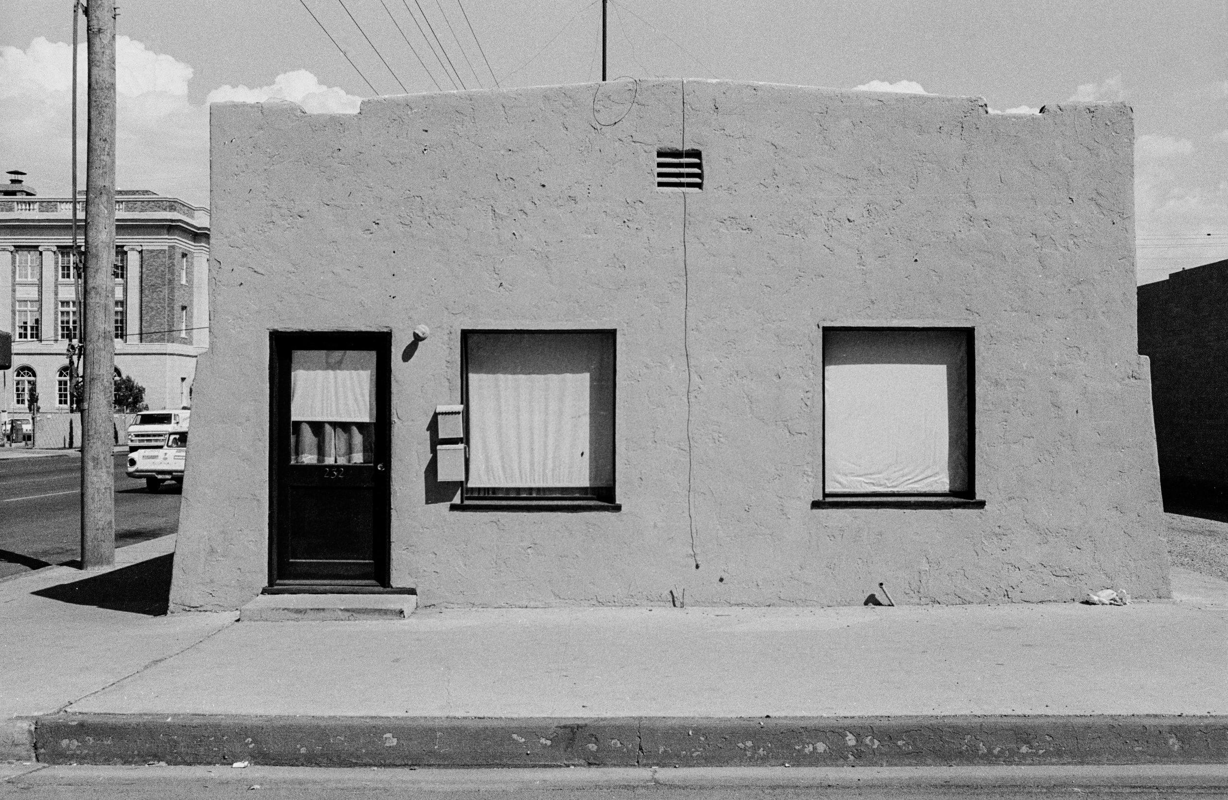 Las Vegas, NV, 1975