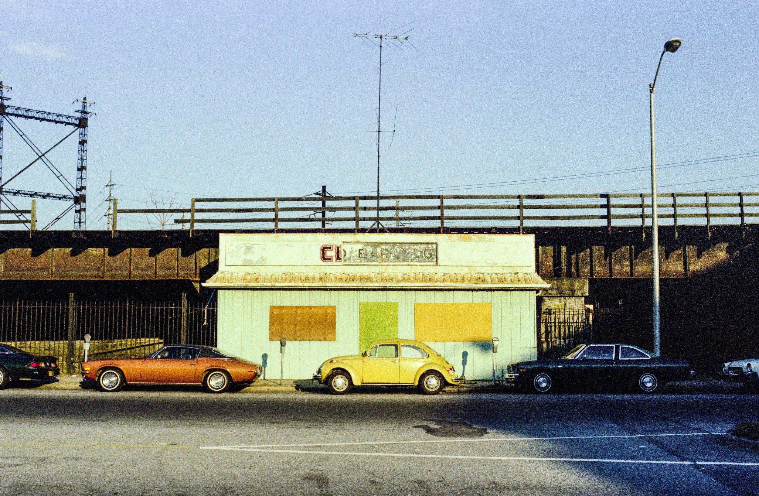 Bridgeport, CT, 1978