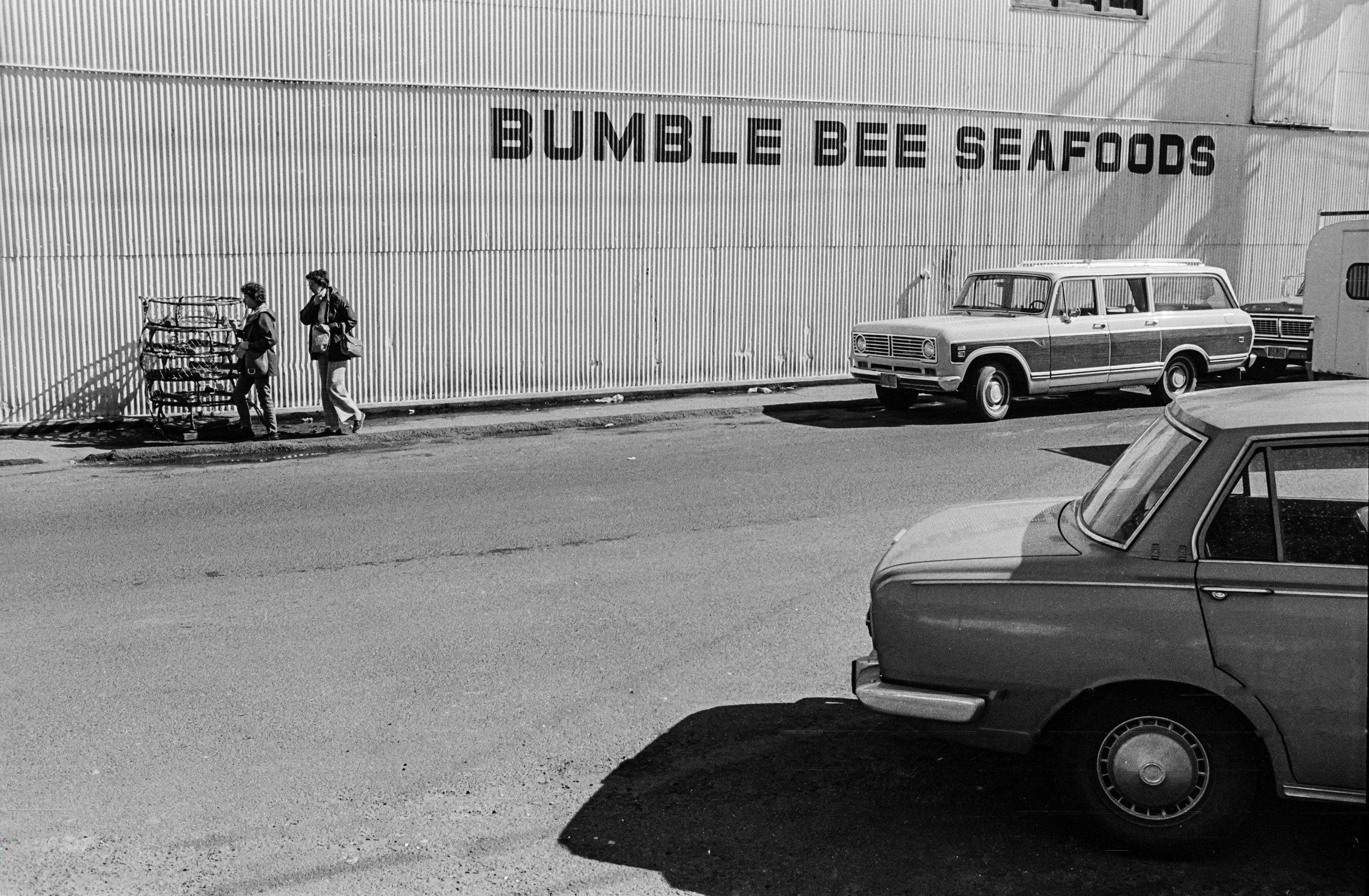 Kennebunkport, ME, 1974