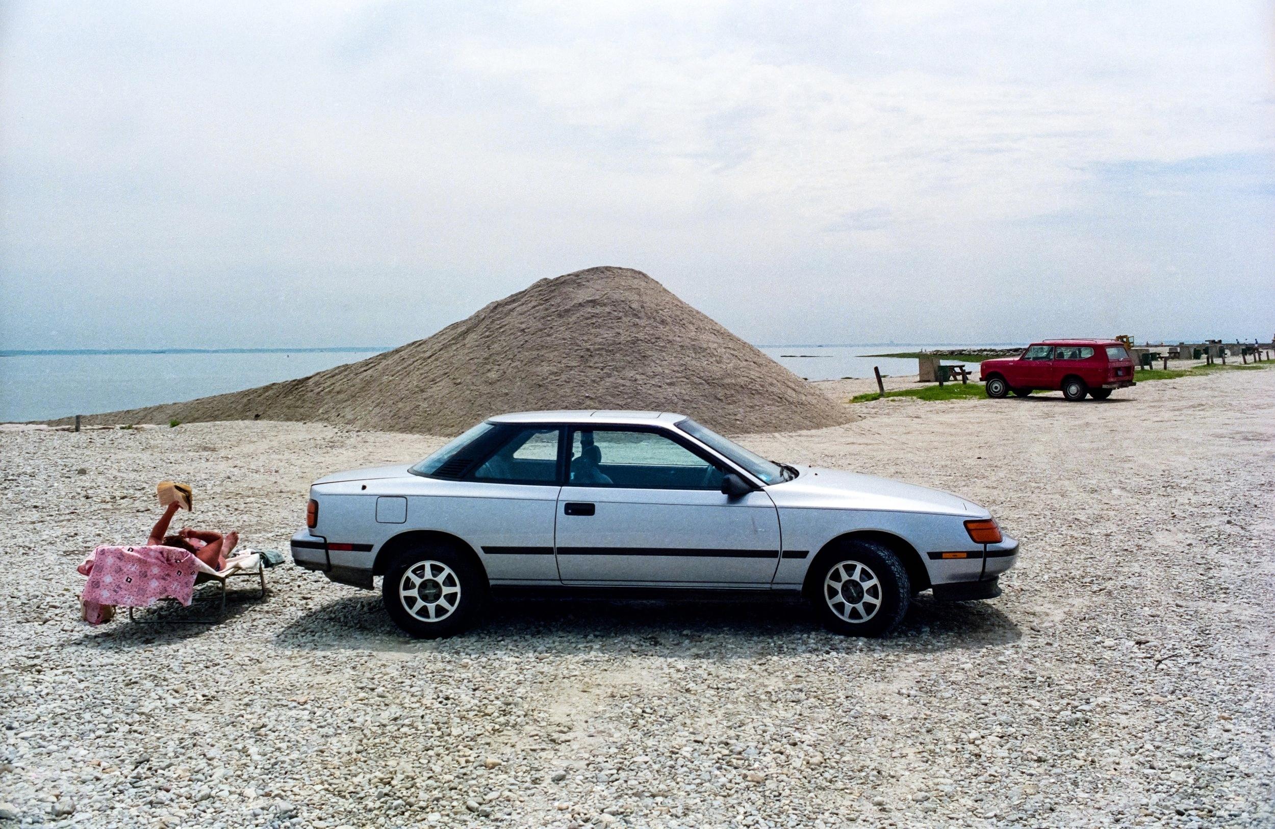 Westport, CT, 1985