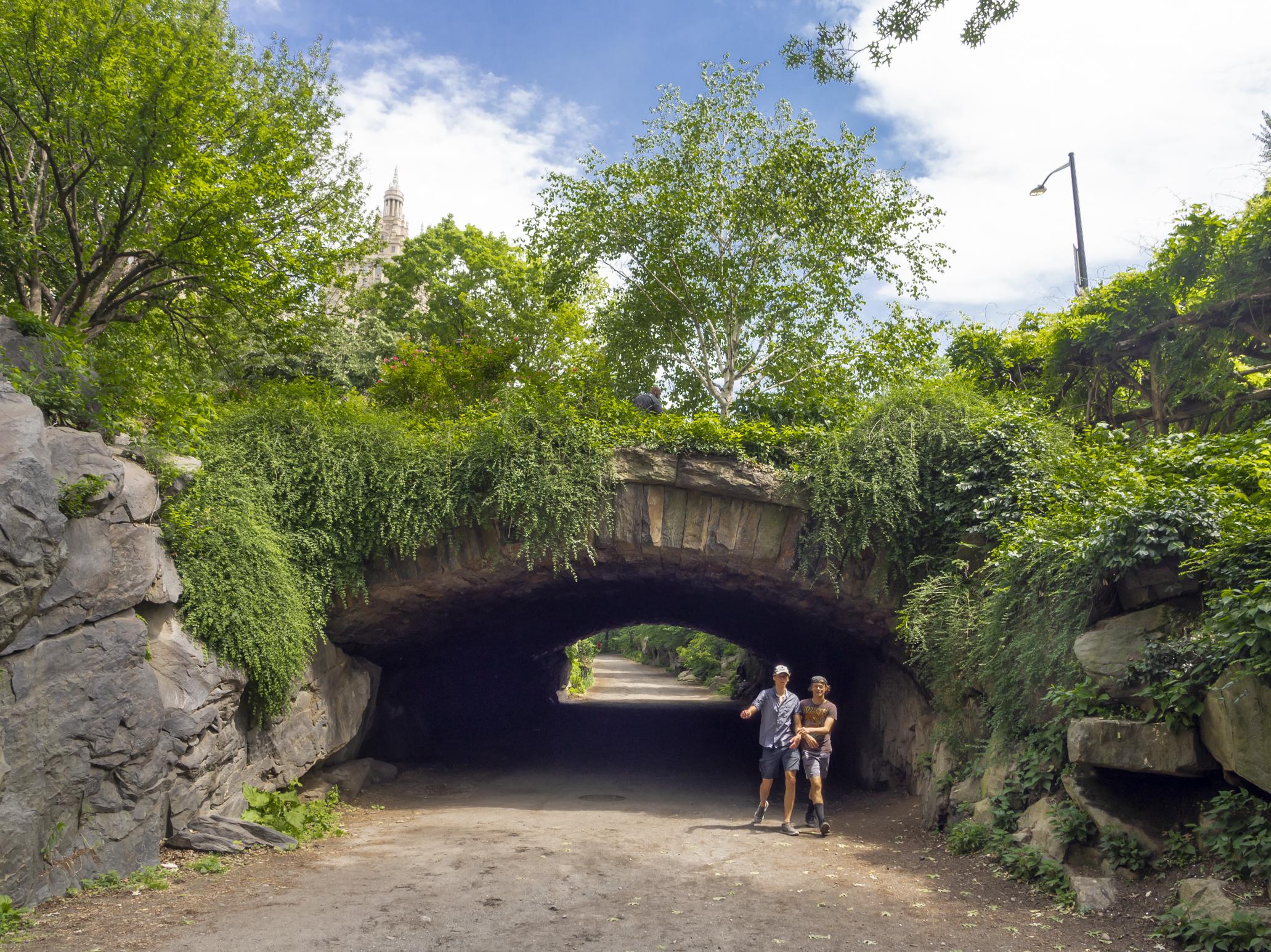 Riftstone Arch, May 2018