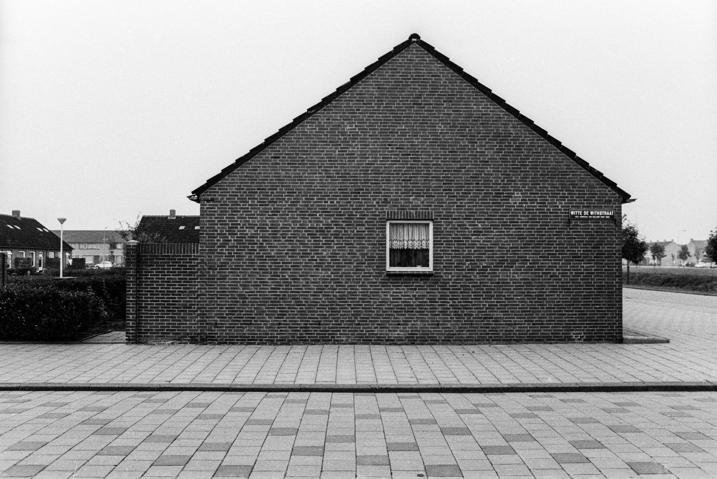 Rotterdam, Netherlands 1971