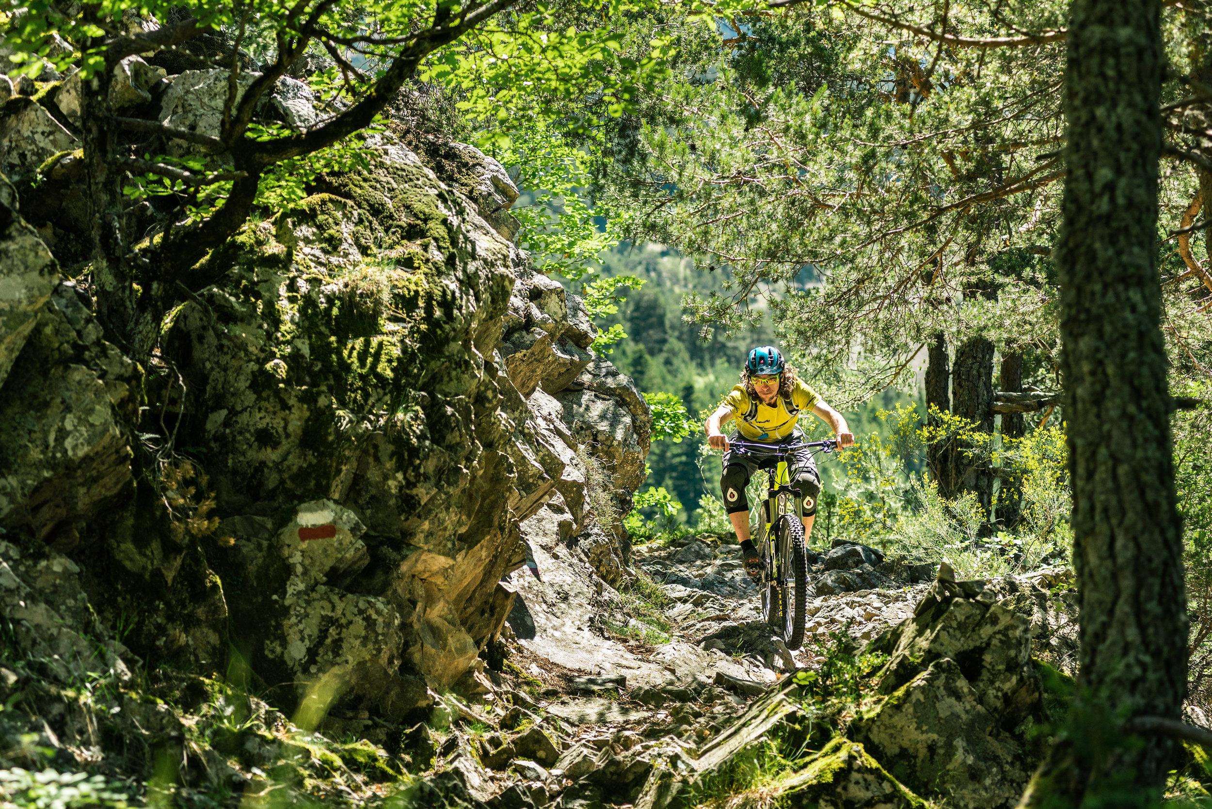 Reisestory Mountainbike Mag