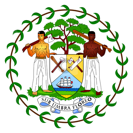 cutcaster-photo-100791633-Belize-Coat-of-Arms.png