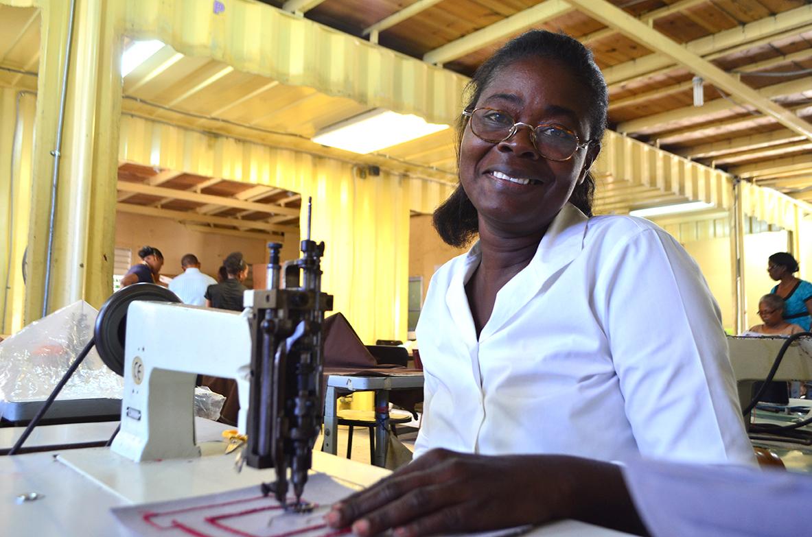 Our Work in Haiti
