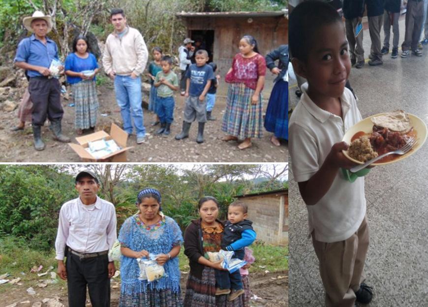 Photos courtesy of Fundación Juan Bautista Gutiérrez.