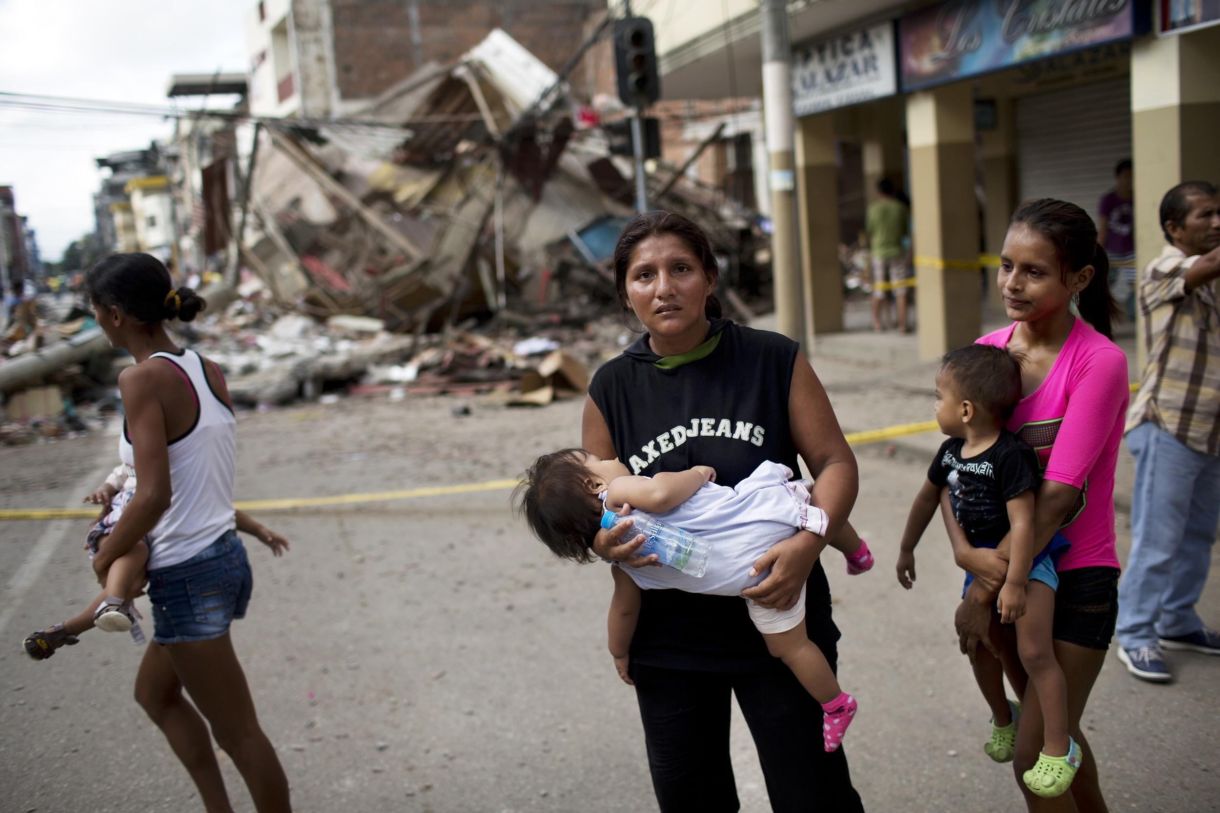 (AP Photo/Rodrigo Abd)