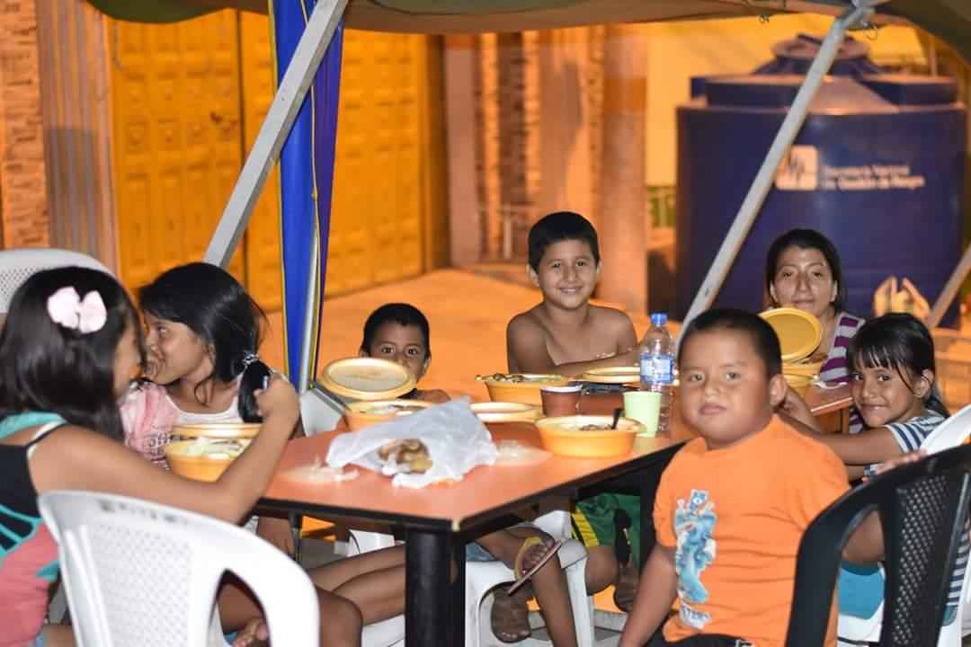 children beneficiaries in Manta.jpg