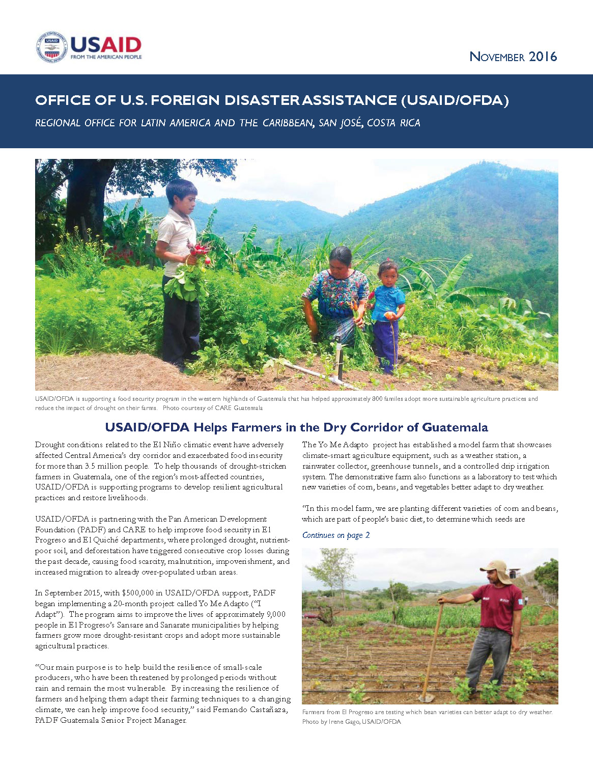 OFDA LAC Newsletter November 2016_Page_1.jpg