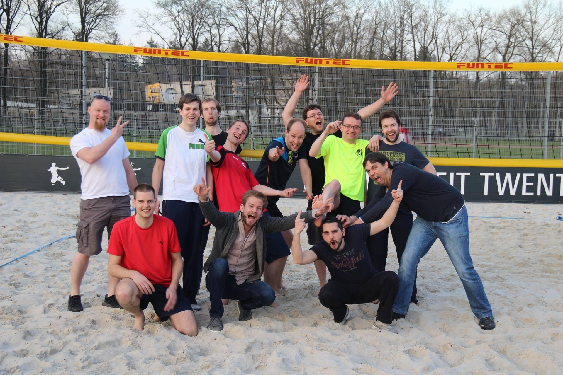 GreenStar Dation Development Team on a Sportive Day.jpg