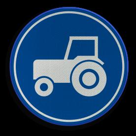 F11 - Passeerstrook langzaam verkeer