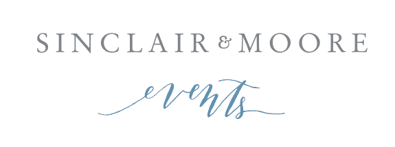 SINCLAIR & MOORE EVENTS