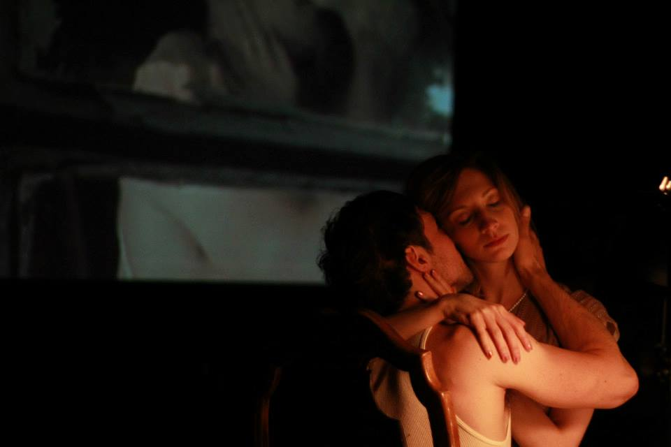 The Orpheus Variations , 2013