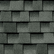 GAF Timberline Ultra HD     Slate