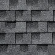 GAF Timberline HD - Lifetime Shingles   Oyster Gray