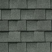 GAF Timberline Natural Shadow - Lifetime Shingles   Slate