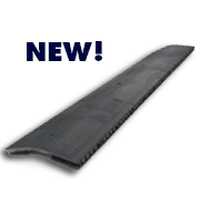 Cobra Hip Vent (Attic exhaust Vent) Safe and effective exhaust ventilation for homes with little or no ridge.