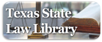 Link to Texas State Law Library Electronic Databases