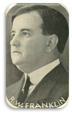 Harris County Law Library Founder - R W Franklin.png