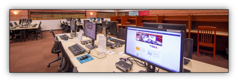 Click to visit the Law Library Services page.