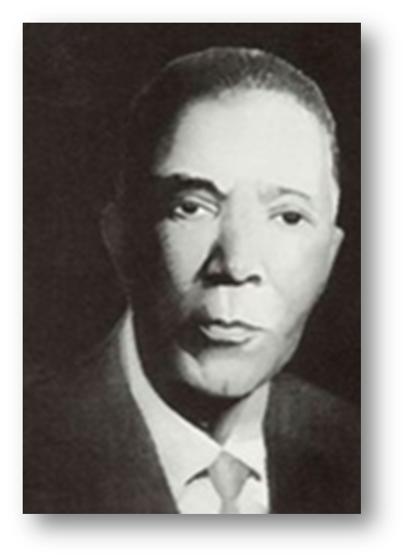 Robert W. Hainsworth, founder of the Houston Lawyers Association.