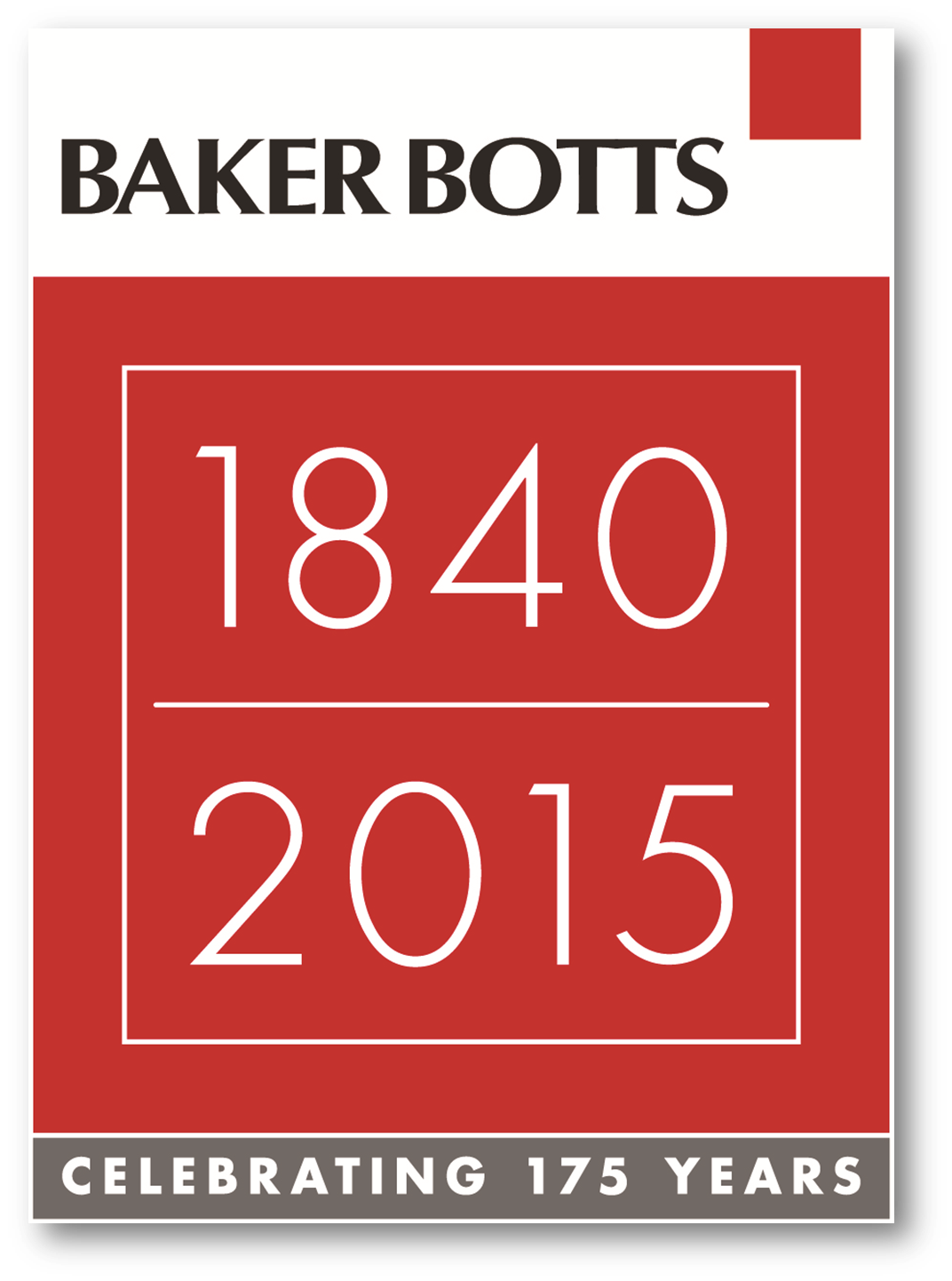 Baker Botts logo with link to company homepage.