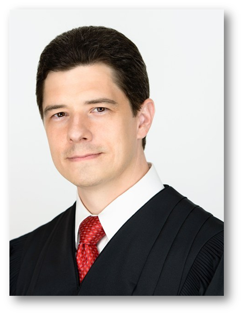 Justice Brett Busby, 14th Texas Court of Appeals